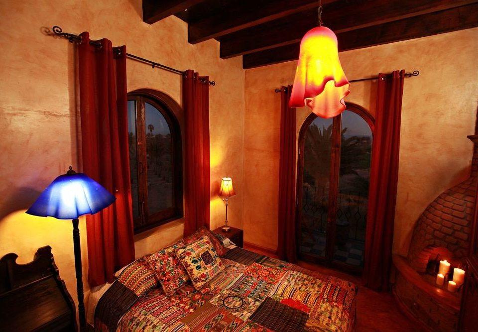 Bedroom Country Luxury Rustic Suite lighting screenshot cottage