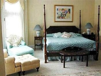 Bedroom Country Rustic Suite property cottage bed frame