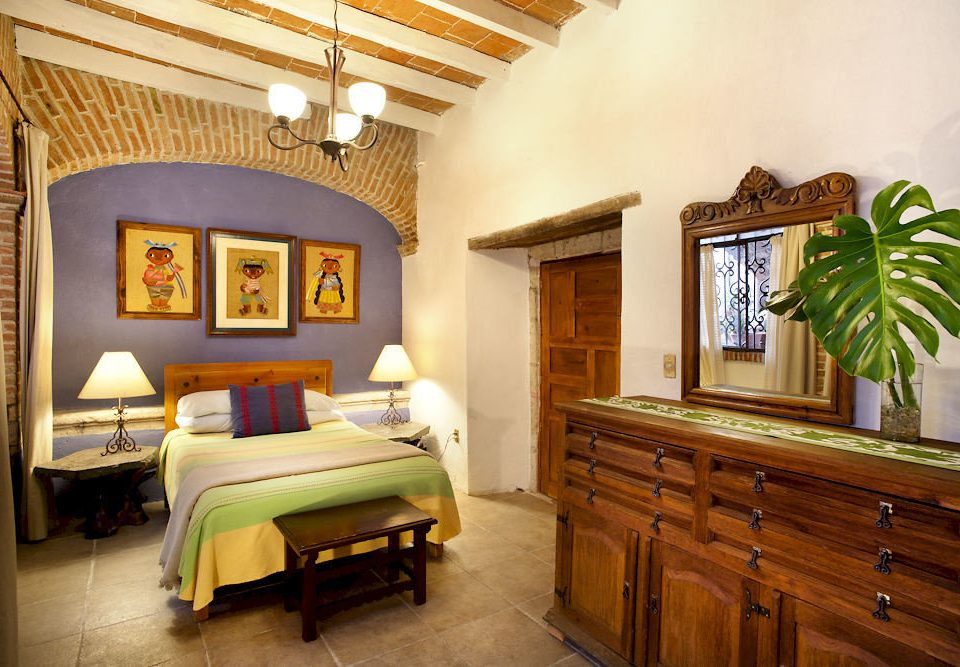 Bedroom Country Rustic Suite Tropical property house home cottage hardwood living room farmhouse Villa mansion