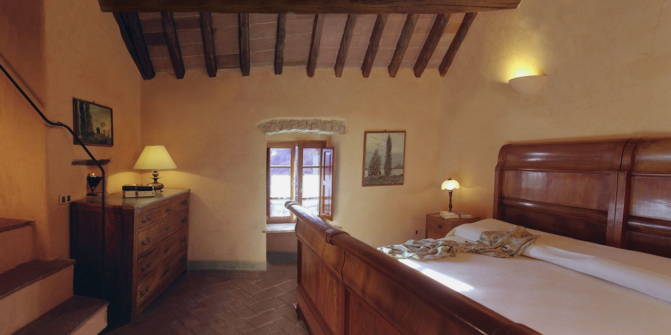 Bedroom Country property house cottage hardwood home Villa farmhouse Suite
