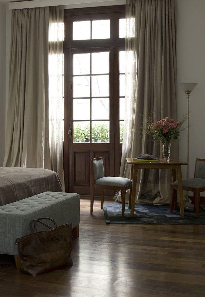 property curtain living room home hardwood window treatment textile Bedroom flooring wood flooring material