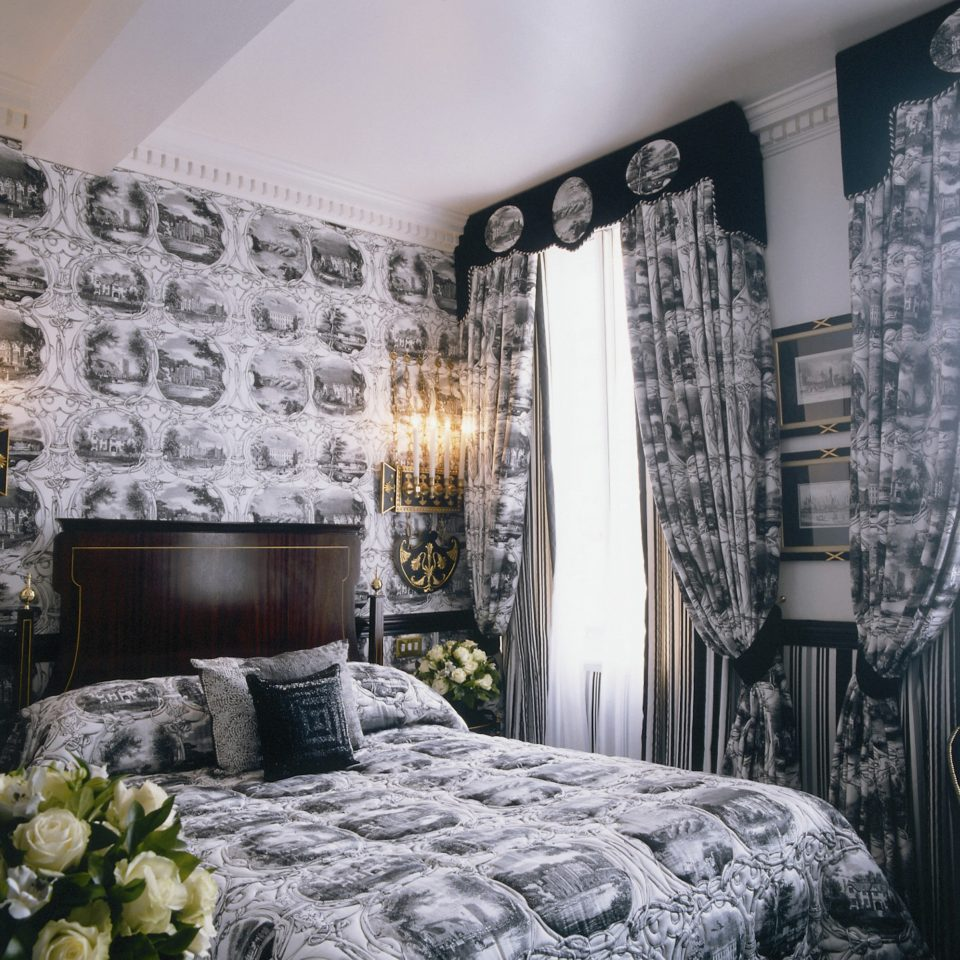 property home living room curtain mansion textile Bedroom