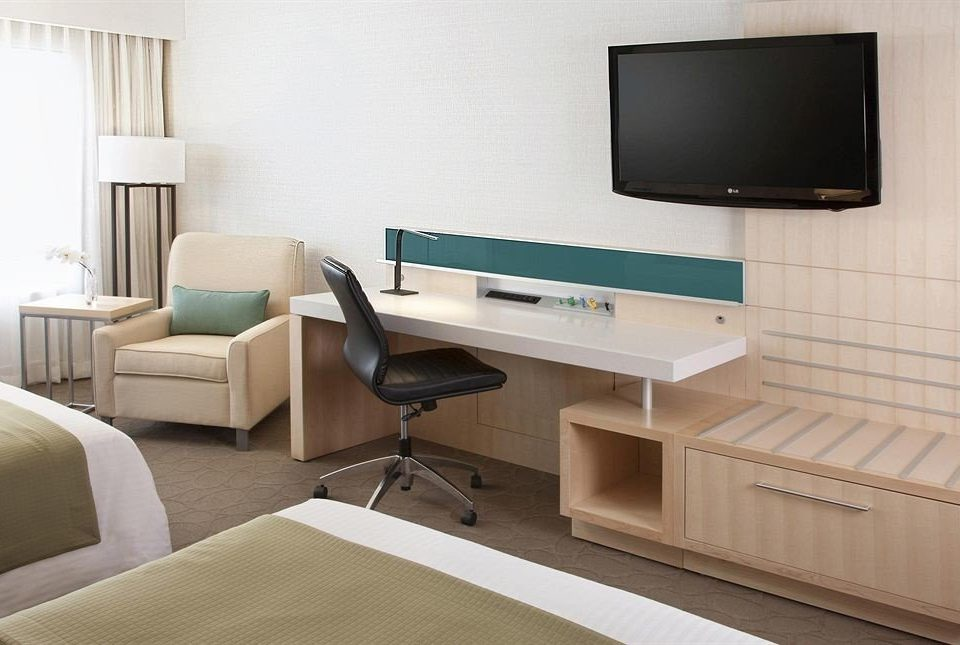 television office living room desk flat Bedroom