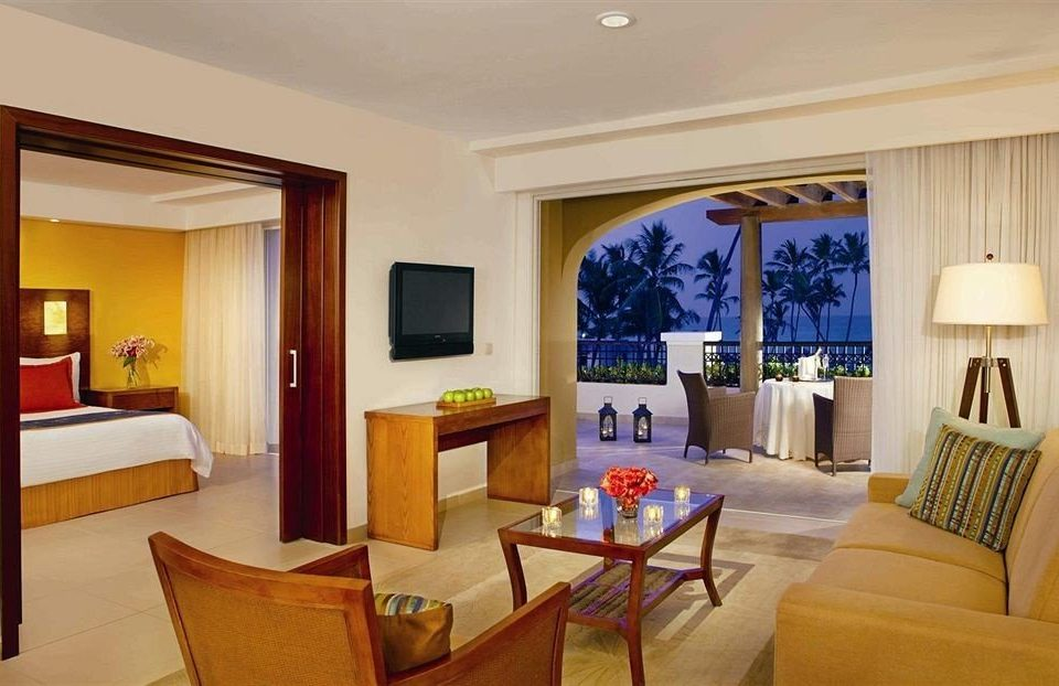 property Suite living room Villa Resort Dining cottage condominium Bedroom