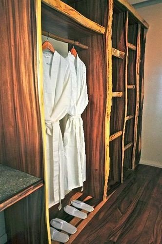 wooden house dress textile Bedroom wardrobe