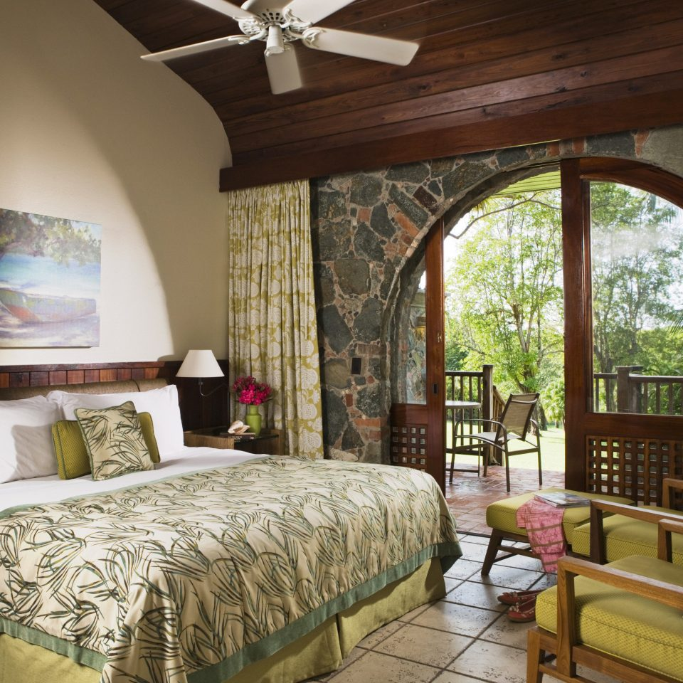 Bedroom Eco Family Hotels Luxury Resort Romance Romantic Scenic views Suite Trip Ideas Tropical sofa property cottage home living room Villa farmhouse mansion