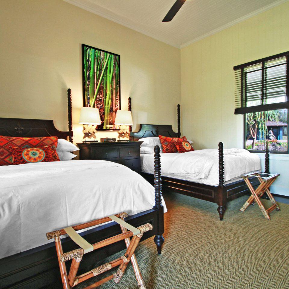 Bedroom Eco Modern property home cottage living room Suite