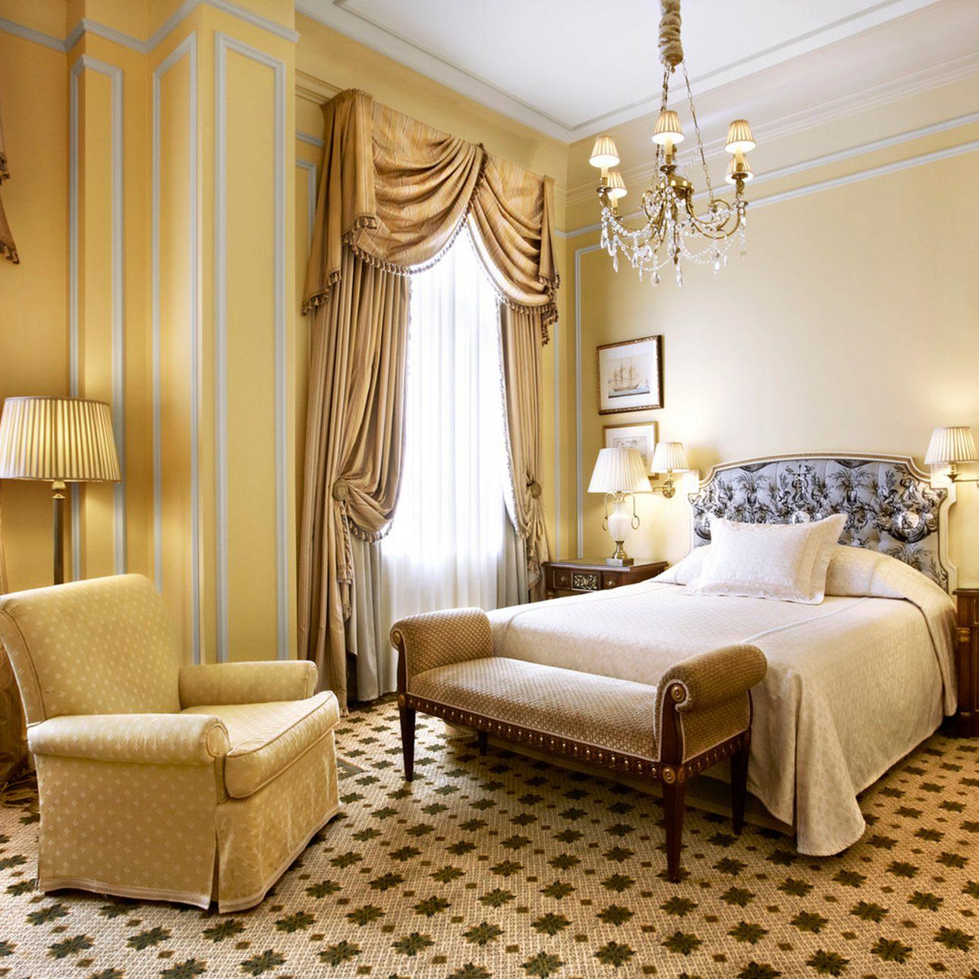 Bedroom Elegant Hip Lounge Luxury Modern Suite property living room