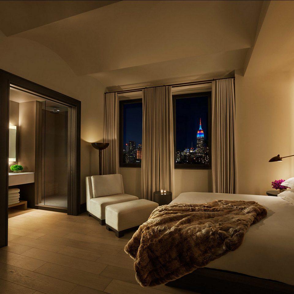 Bedroom Elegant Hip Luxury Modern Suite property house living room home mansion