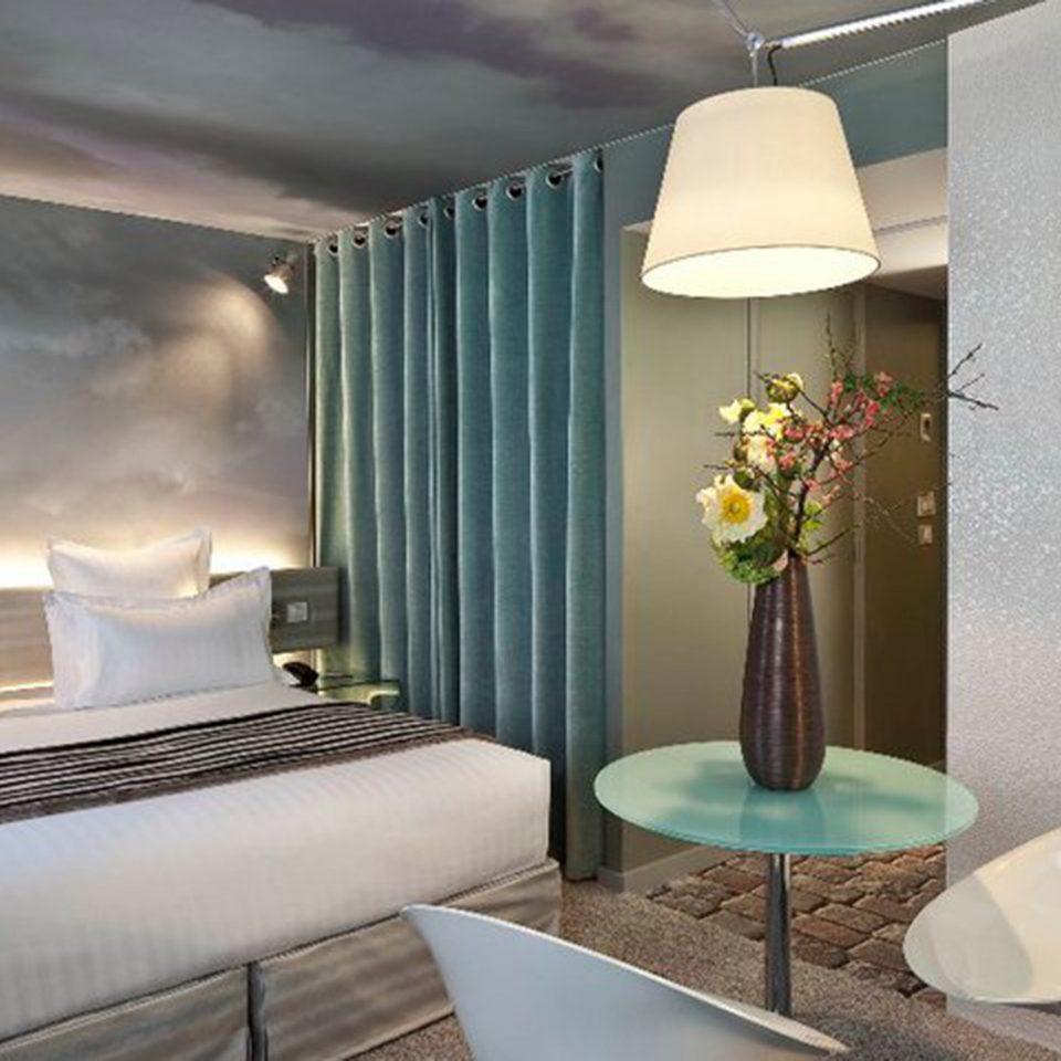 Bedroom Elegant Hip Luxury Modern Suite property