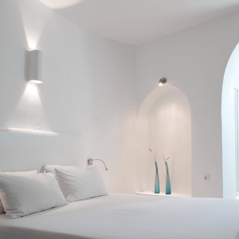 Bedroom Elegant Hip Luxury Suite property white lighting living room