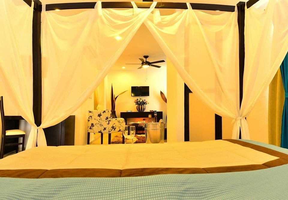 Bedroom Elegant Hip Luxury Modern Romantic Suite Resort function hall restaurant