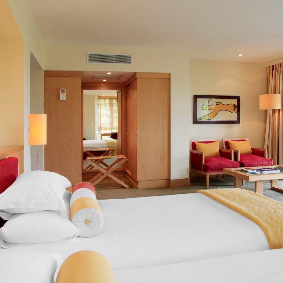 Bedroom Elegant Hip Luxury Modern Suite property cottage living room flat
