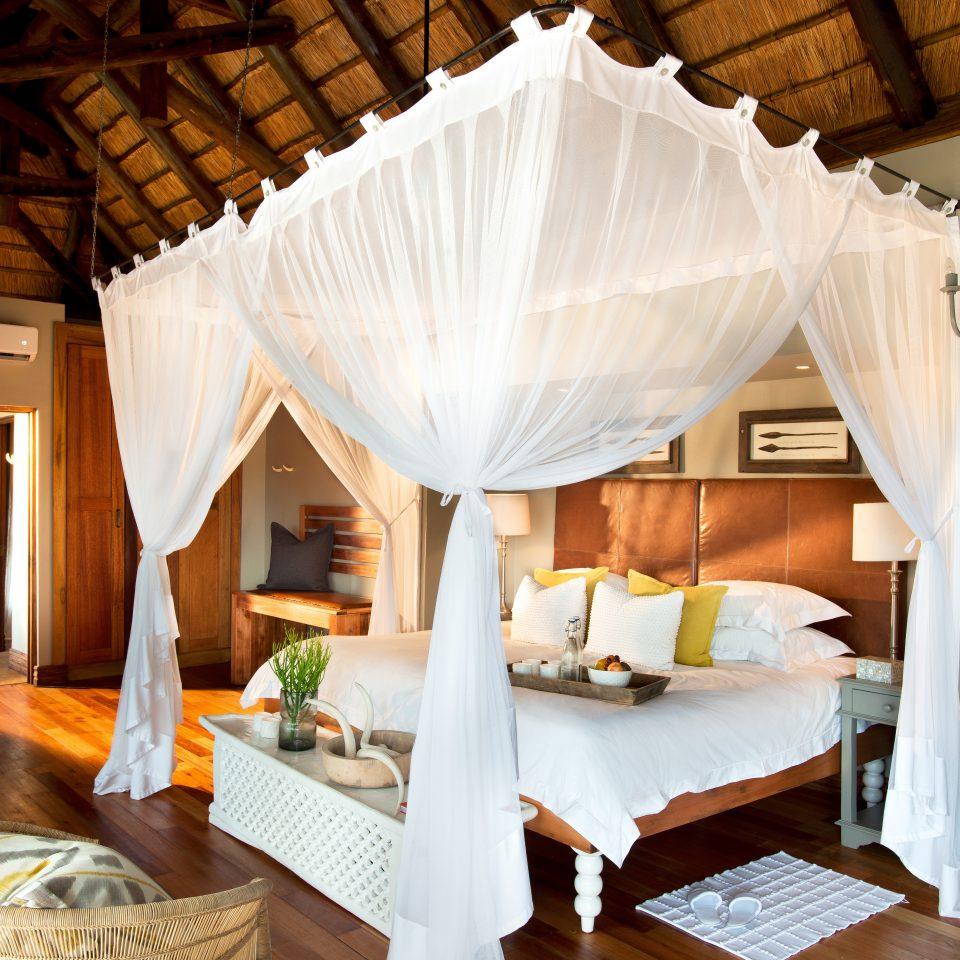 Bedroom Elegant Hip Luxury Modern Suite Resort