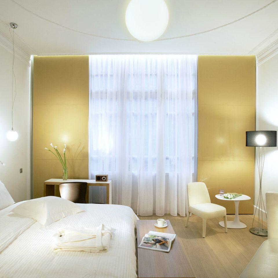 Bedroom Elegant Hip Luxury Modern Suite property lighting living room