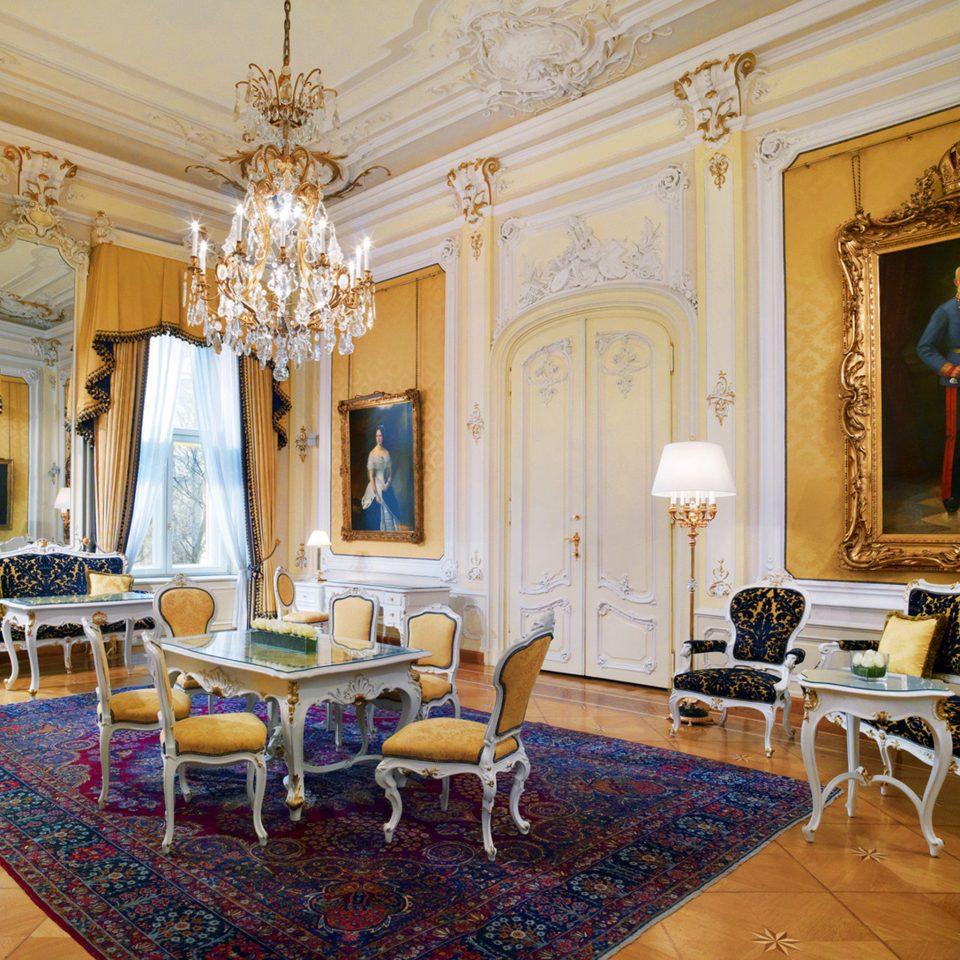 Elegant Historic Lounge Luxury property palace living room mansion function hall Suite Lobby ballroom Bedroom