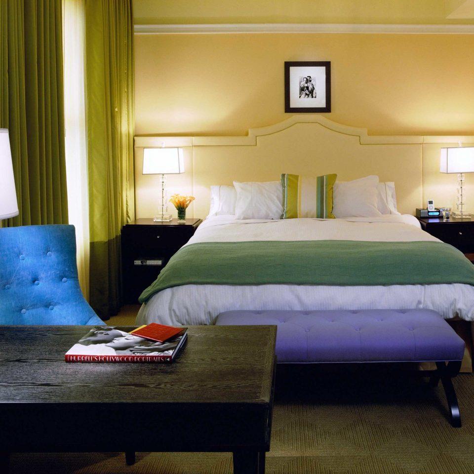 Bedroom Elegant Historic Modern property Suite living room cottage home bed sheet