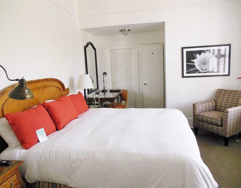 Bedroom Elegant Historic Rustic Suite sofa property cottage home living room orange bed sheet bed frame