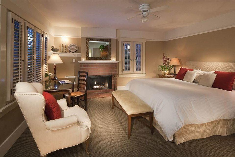 Bedroom Elegant Historic Rustic Suite sofa property living room home cottage