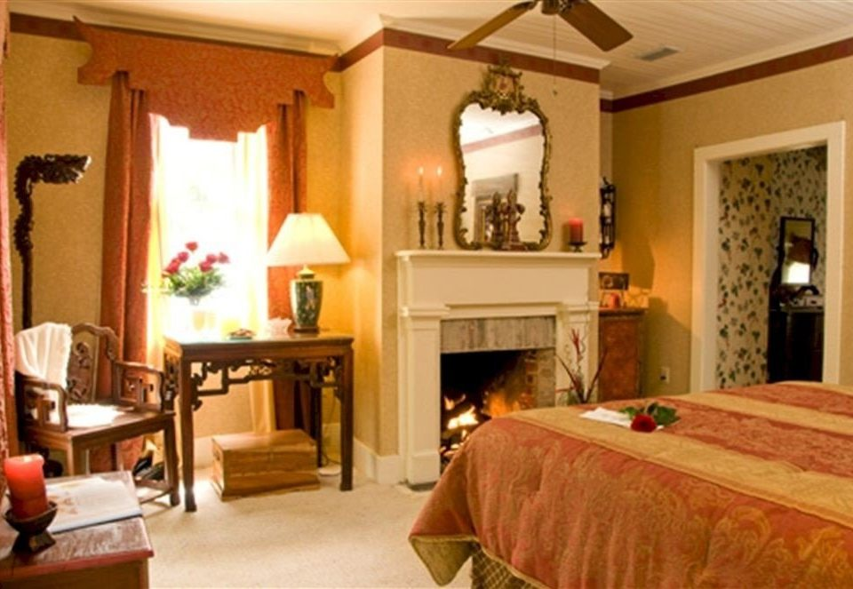 Bedroom Elegant Historic Suite property living room cottage home Villa hardwood farmhouse mansion