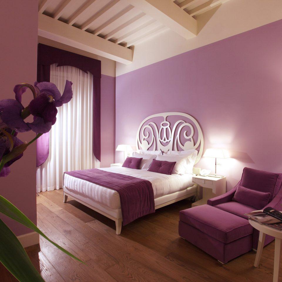 Bedroom Elegant Honeymoon Luxury Romantic Villa flower property pink home living room Suite cottage plant