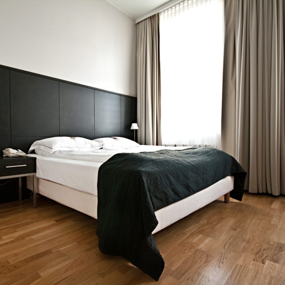 Bedroom Elegant Hotels Iceland Modern property curtain hardwood bed frame wood flooring laminate flooring bed sheet