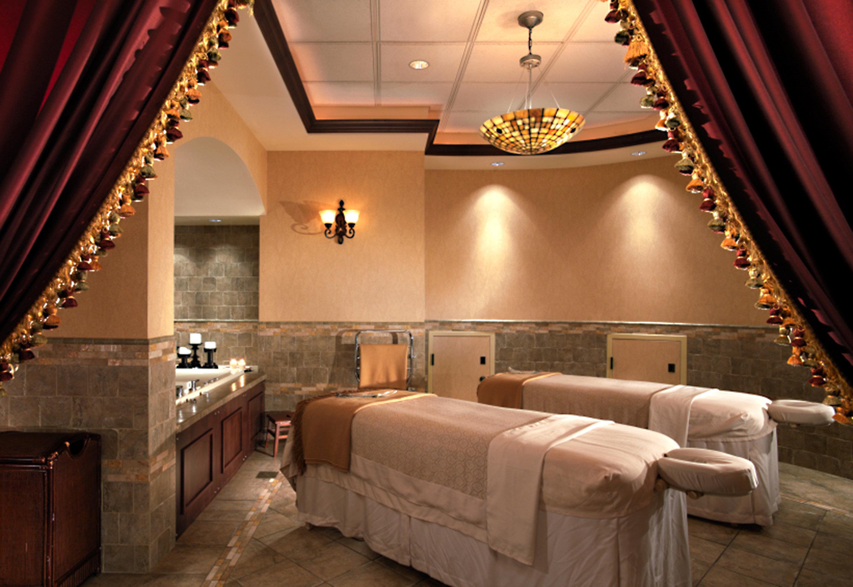 Elegant Luxury Spa Suite Lobby living room mansion Bedroom