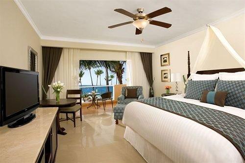 Dreams Palm Beach Punta Cana - Luxury All Inclusive (Punta Cana