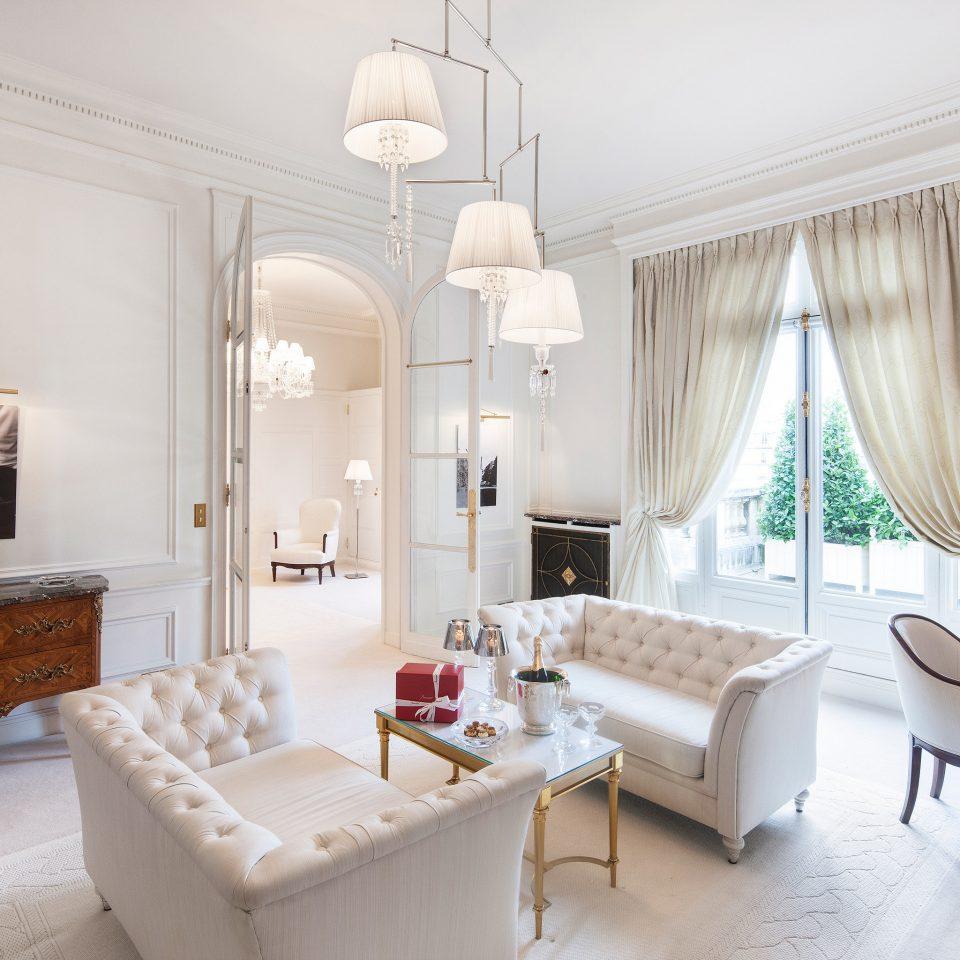 Elegant Lounge Luxury property living room Suite home cottage Bedroom condominium containing