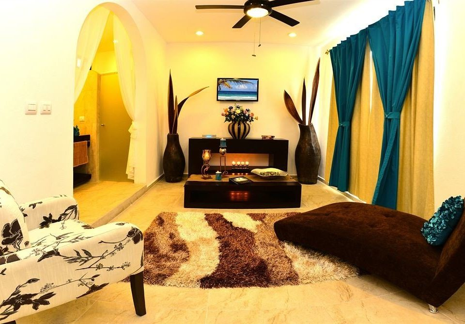 Elegant Lounge Luxury Tropical property Bedroom living room home cottage Suite
