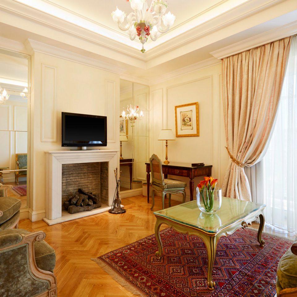 Elegant Lounge Luxury property curtain living room Suite Bedroom home cottage mansion