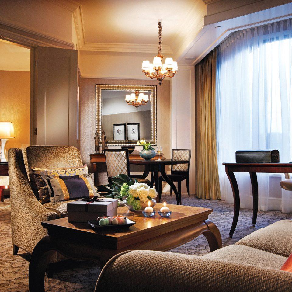 Elegant Lounge Luxury property chair living room Suite home Bedroom cottage condominium nice