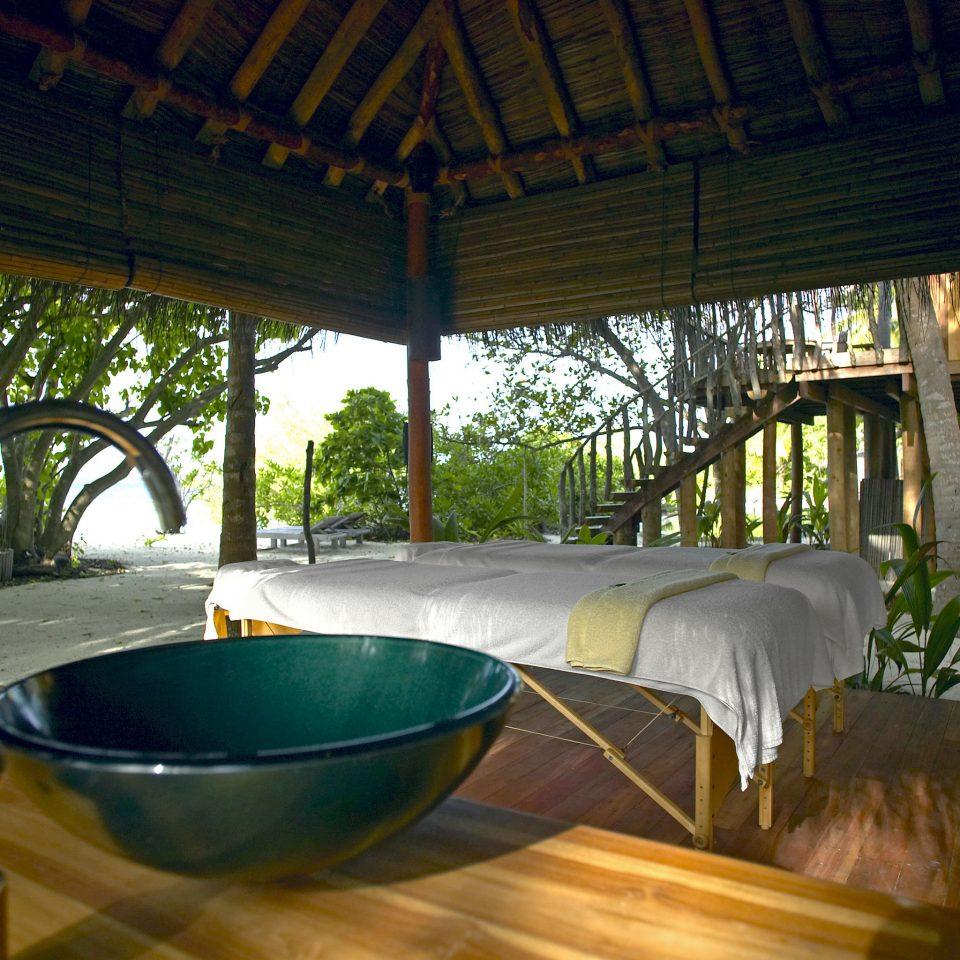 Bedroom Elegant Luxury Romantic Suite swimming pool Resort house Villa backyard hacienda
