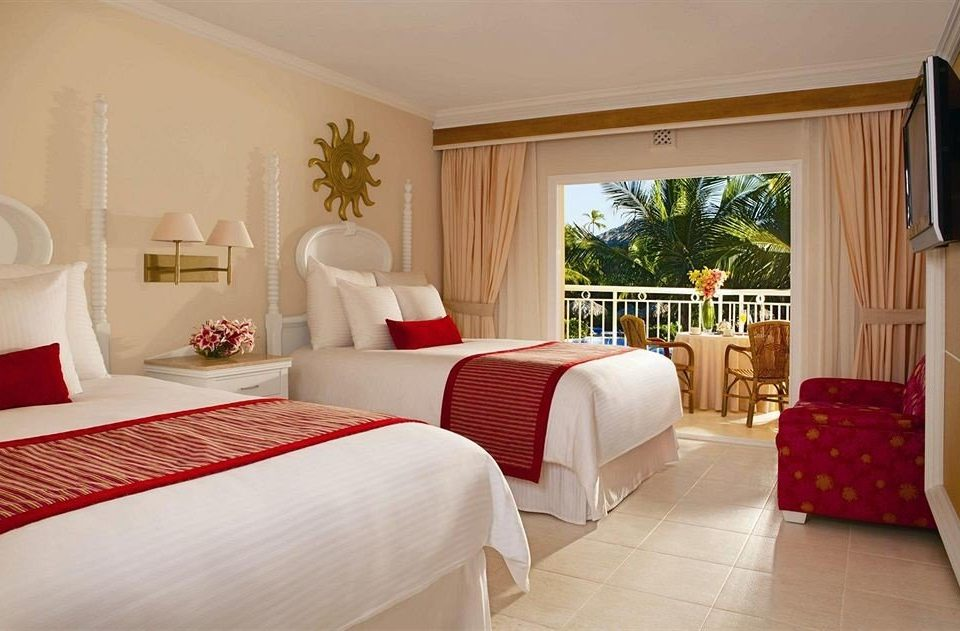 Bedroom Elegant Luxury Romantic Suite property red cottage Villa living room Resort