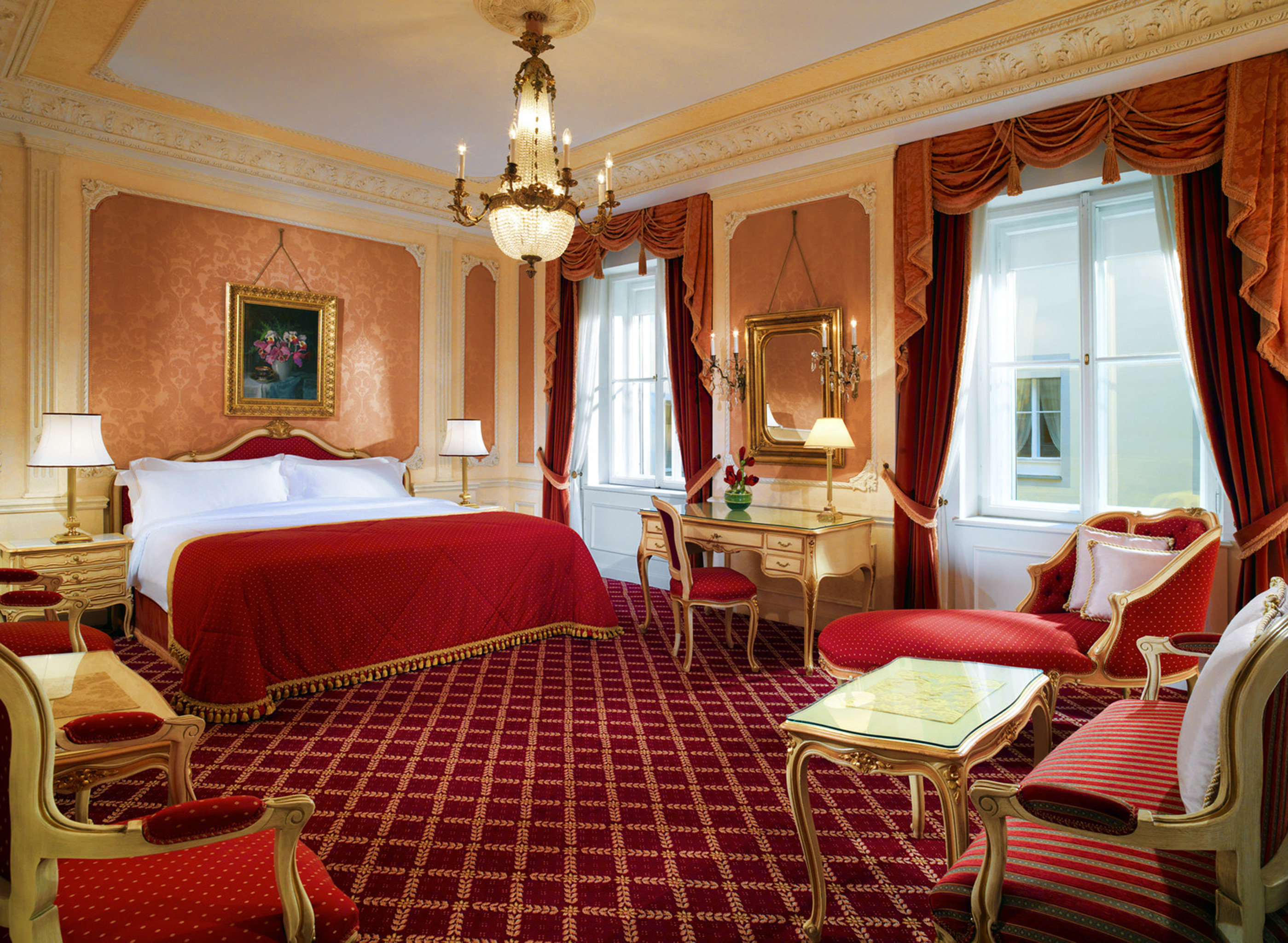 Discount [90% Off] Imperial Rooms Luxury Guest House Italy ...