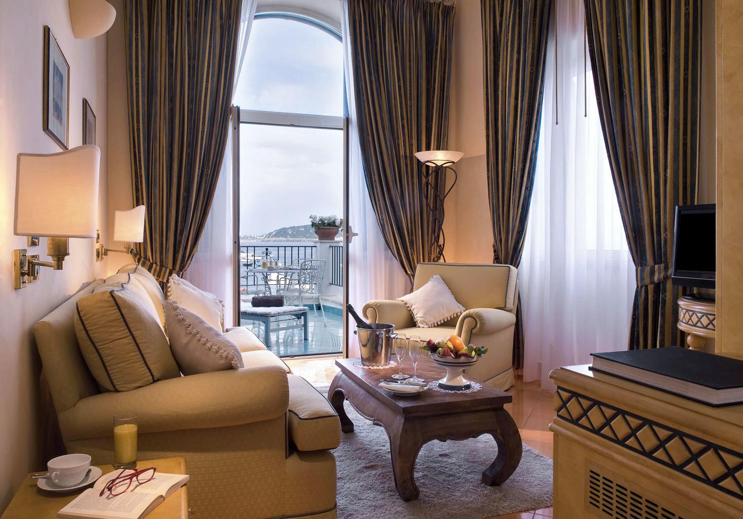 Elegant Luxury Suite sofa property curtain living room home cottage Bedroom