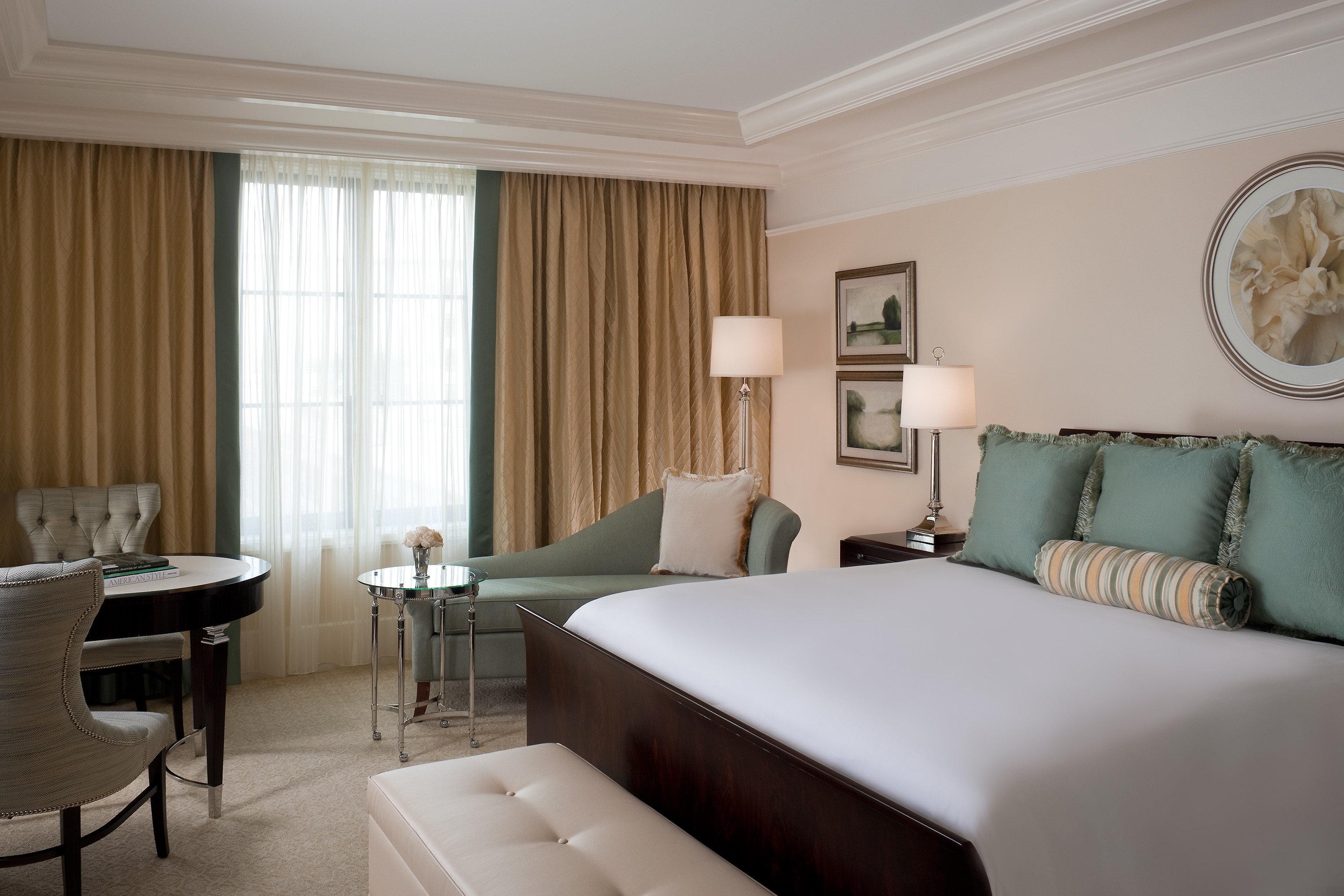 Bedroom Elegant Luxury Suite sofa property home cottage condominium living room containing