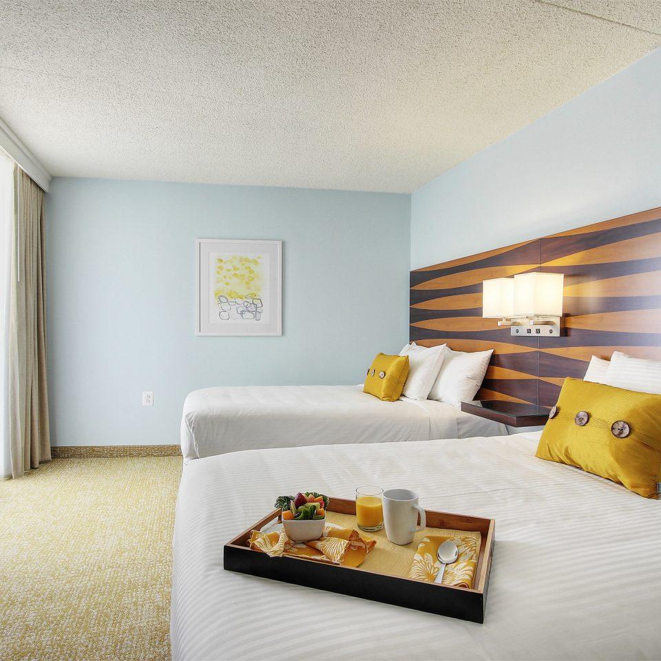 Bedroom Elegant Modern sofa property living room pillow home Suite cottage