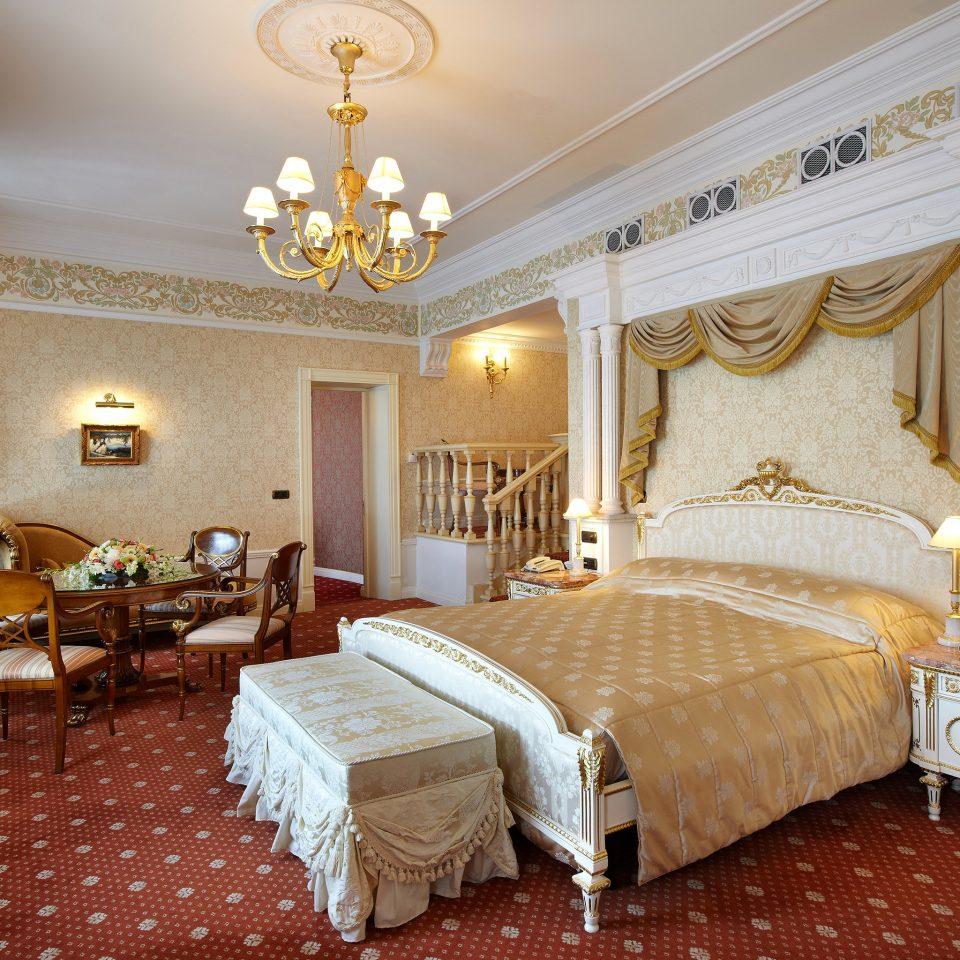 Bedroom Elegant Resort Suite property mansion living room cottage