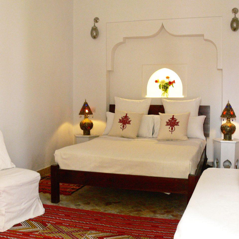 Bedroom Elegant Romantic Rustic property Suite living room cottage Villa