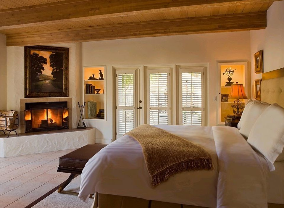 Bedroom Elegant Romantic Suite sofa property living room home hardwood cottage farmhouse Villa wood flooring