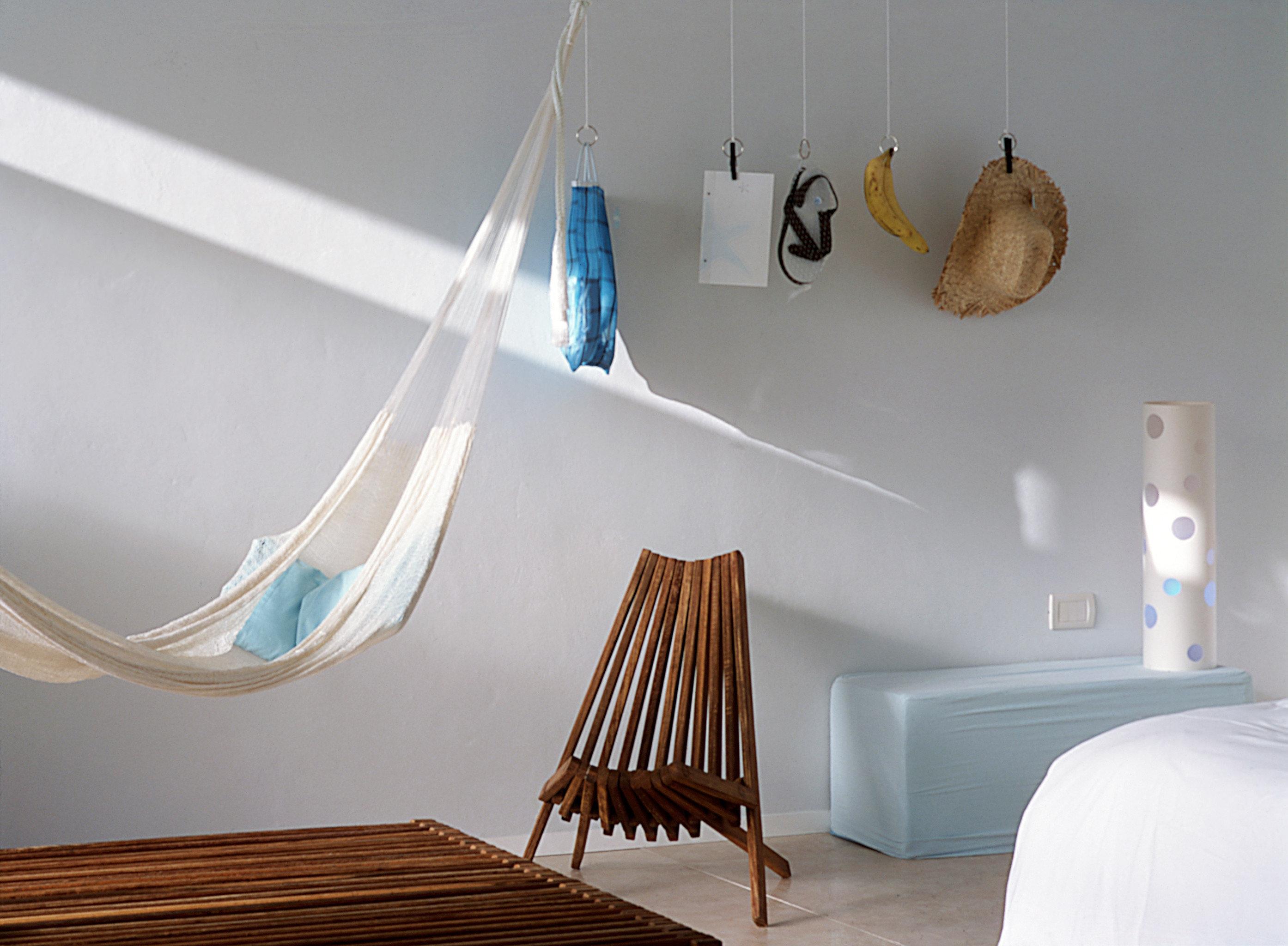 Exterior Luxury Modern blue lighting living room Bedroom