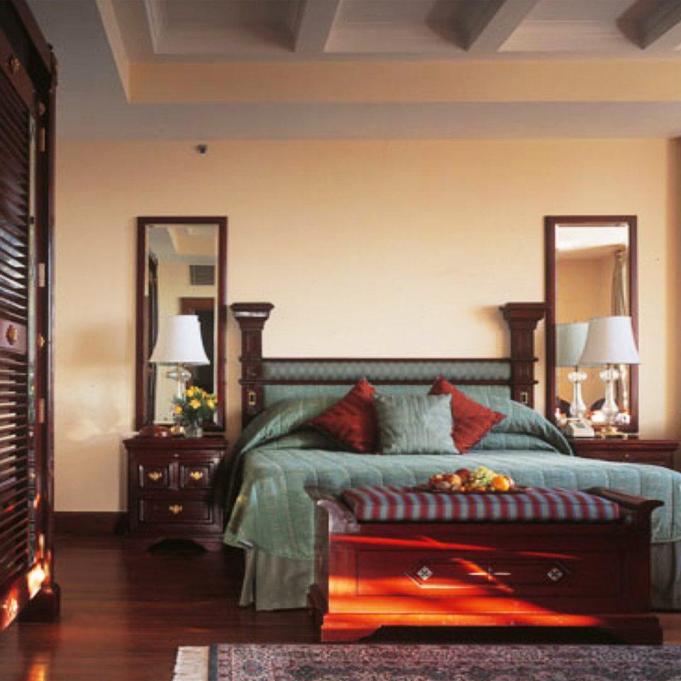 Bedroom Family Luxury Rustic property living room cottage home hardwood Suite Villa