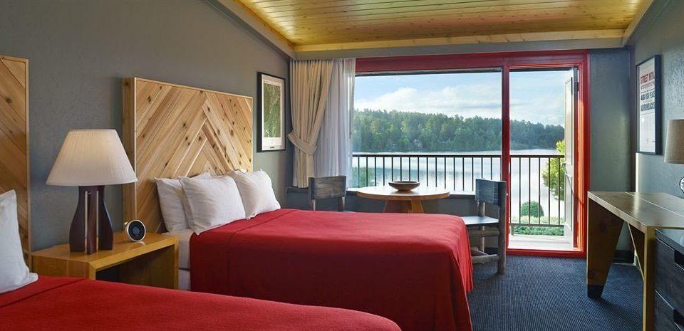 Bedroom Family Resort property red Suite cottage Villa