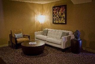 Family property living room Suite cottage Bedroom Villa