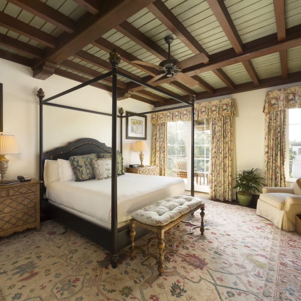 property Bedroom flooring