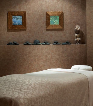sofa flooring Bedroom wallpaper tan