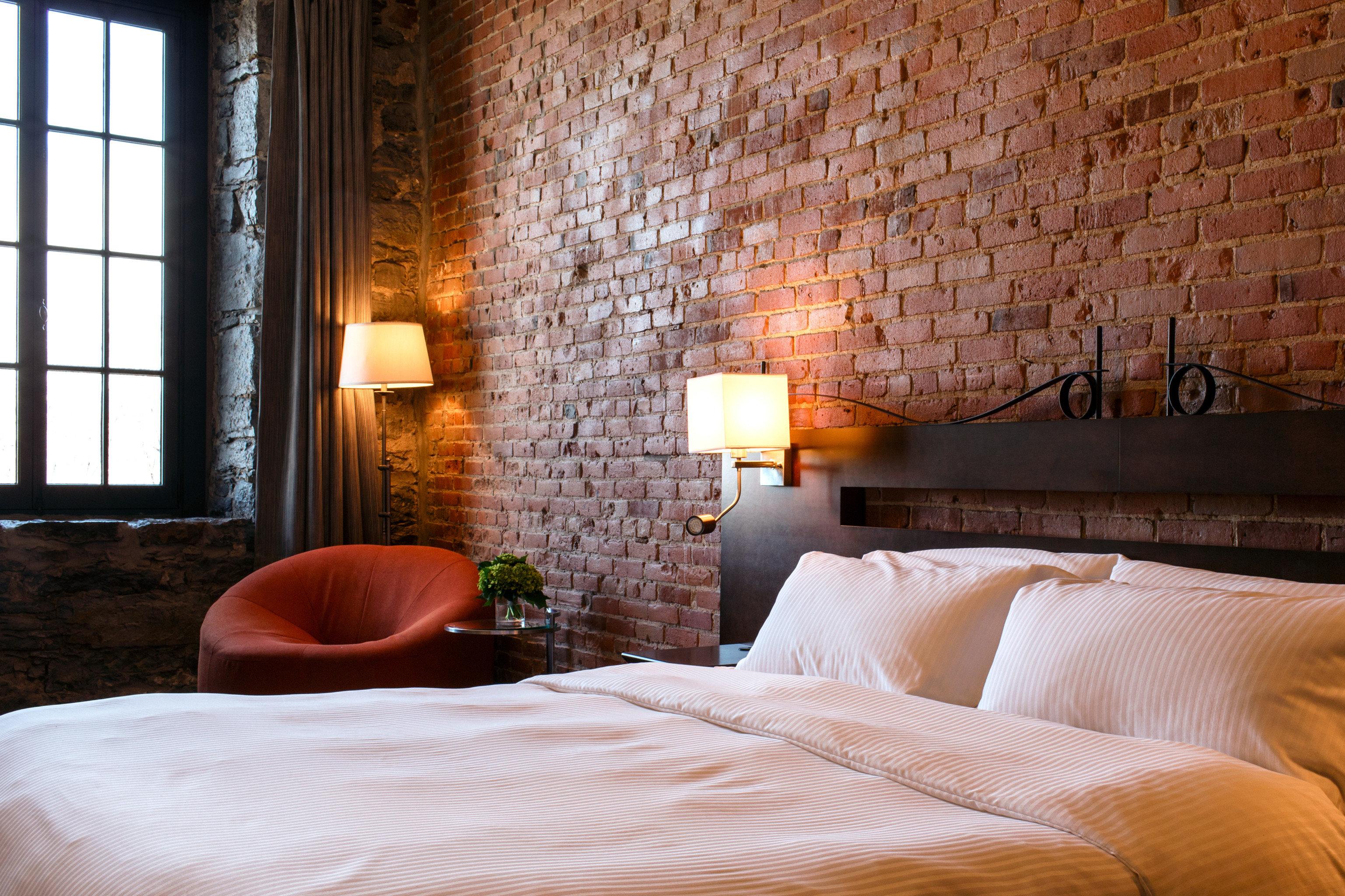 Bedroom Hip Historic Luxury Suite Trip Ideas property cottage hardwood home living room farmhouse wood flooring orange