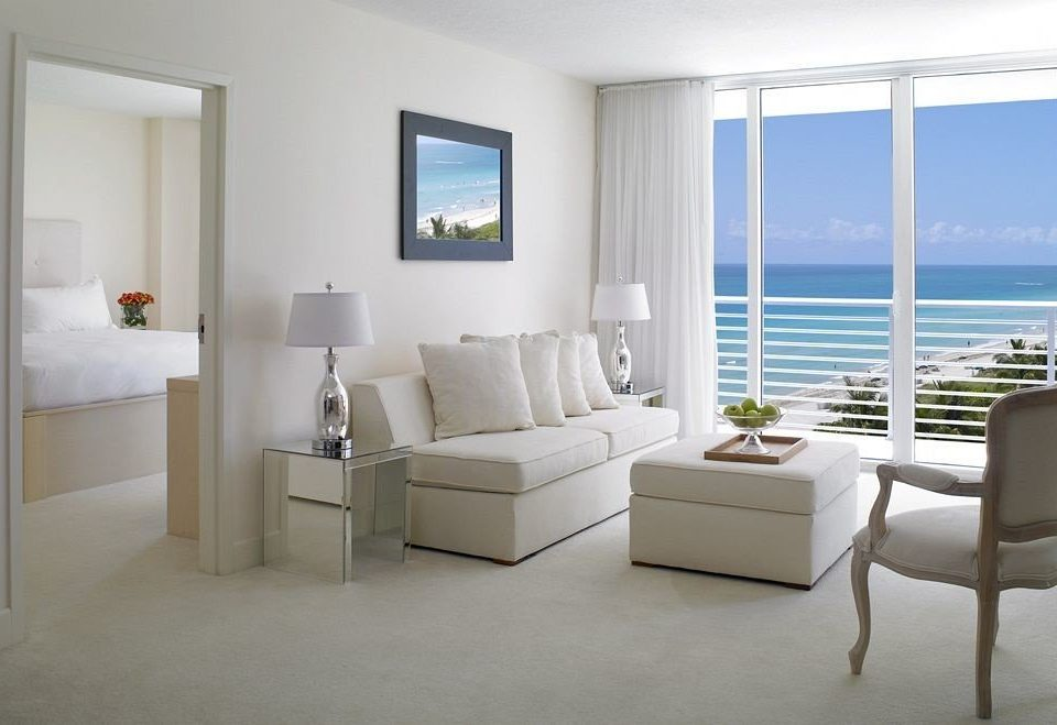Hip Lounge Luxury Modern property living room white condominium home Suite Bedroom