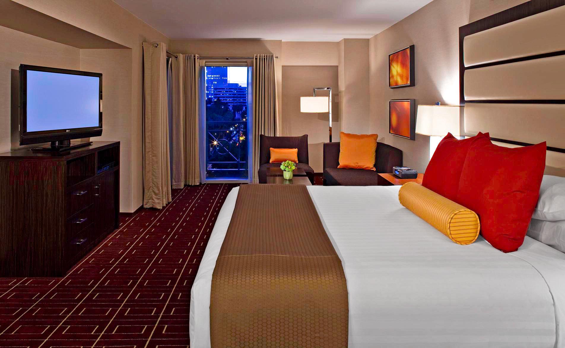 Bedroom Hip Lounge Luxury Modern Suite sofa property living room cottage orange flat